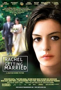 Picture of a movie: Rachel Getting Married