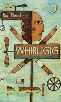 Picture of a book: Whirligig