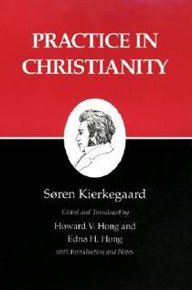 Picture of a book: Practice in Christianity