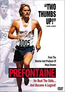 Picture of a movie: Prefontaine