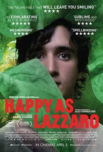 Picture of a movie: Lazzaro Felice