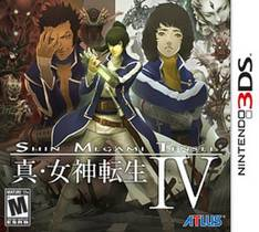 Picture of a game: Shin Megami Tensei IV