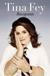 Picture of a book: Bossypants
