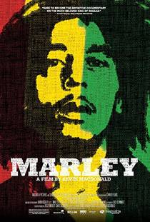 Picture of a movie: Marley
