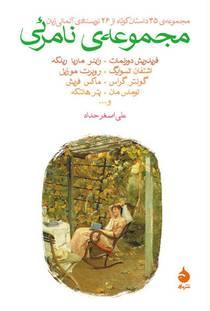 Picture of a book: مجموعه نامرئی: مجموعه ۴۵ داستان کوتاه از ۲۶ نویسنده آلمانیزبان