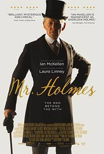 Picture of a movie: Mr. Holmes