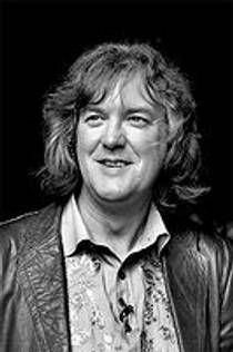 Picture of an author: James May