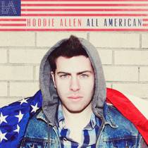 Picture of a band or musician: Hoodie Allen