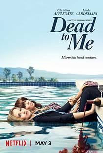 Picture of a TV show: Dead To Me
