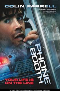 Picture of a movie: Phone Booth
