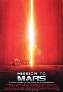 Picture of a movie: Mission To Mars