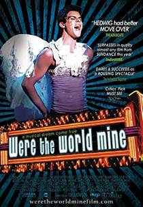 Picture of a movie: Were The World Mine