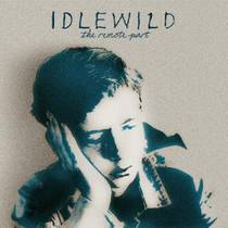 Picture of a band or musician: Idlewild