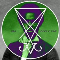 Picture of a band or musician: Zeal & Ardor