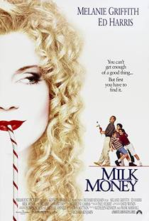 Picture of a movie: Milk Money