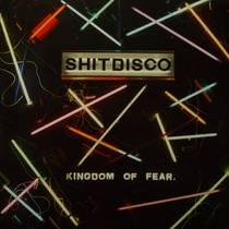Picture of a band or musician: Shitdisco