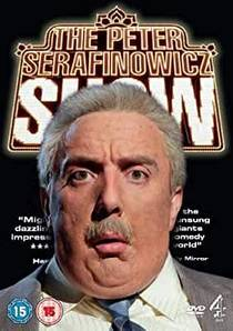 Picture of a TV show: The Peter Serafinowicz Show