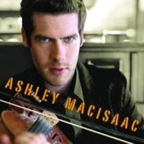 Picture of a band or musician: Ashley Macisaac
