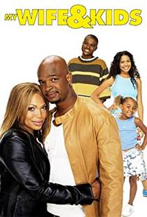 Picture of a TV show: My Wife And Kids