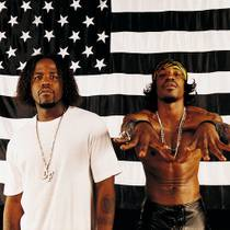 Picture of a band or musician: Outkast