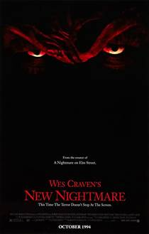 Picture of a movie: Wes Craven's New Nightmare
