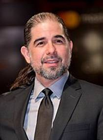 Picture of an author: S. Craig Zahler