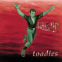 Picture of a band or musician: Toadies