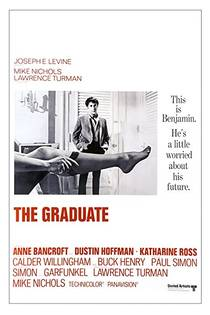 Picture of a movie: The Graduate