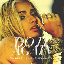 Picture of a band or musician: Pia Mia