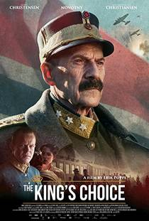 Picture of a movie: The King's Choice