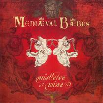 Picture of a band or musician: Mediæval Bæbes