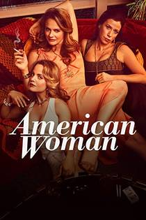 Picture of a TV show: American Woman