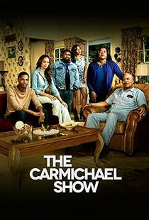 Picture of a TV show: The Carmichael Show