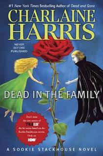 Picture of a book: Dead In The Family