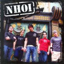 Picture of a band or musician: Never Heard Of It