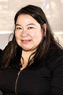 Picture of an author: Brenda Shaughnessy