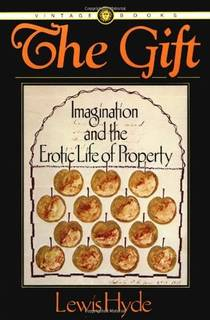 Picture of a book: The Gift