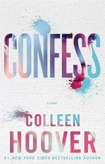 Picture of a book: Confess