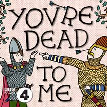 Picture of a podcast: You're Dead To Me