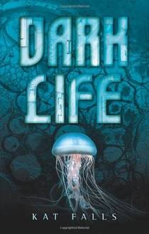 Picture of a book: Dark Life