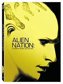 Picture of a TV show: Alien Nation