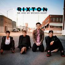 Picture of a band or musician: Rixton