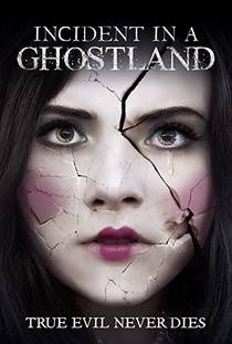 Picture of a movie: Ghostland
