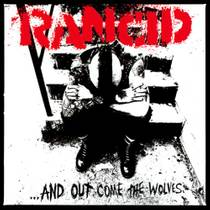 Picture of a band or musician: Rancid