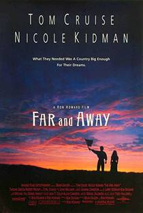Picture of a movie: Far And Away