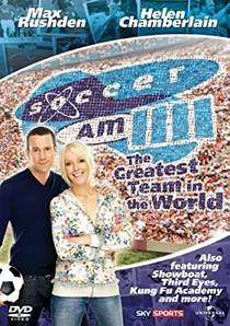 Picture of a TV show: Soccer Am