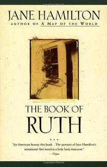 Picture of a book: The Book Of Ruth