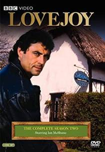 Picture of a TV show: Lovejoy