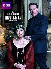 Picture of a TV show: The Mrs Bradley Mysteries
