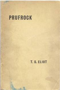 Picture of a book: The Love Song Of J. Alfred Prufrock And Other Poems